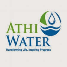 Athi Water Services Board Contacts