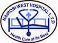 Nairobi West Hospital Contacts