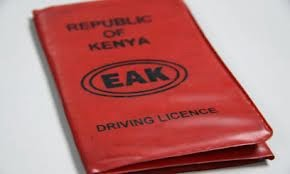 Renew Driving License Online